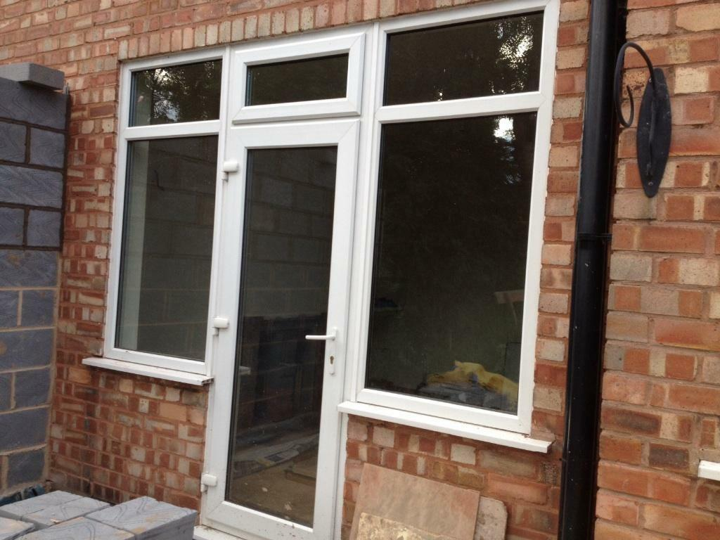 Upvc windows and doors in sutton coldfield west for Upvc french doors near me