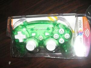 PDP Rock Candy Wireless Controller for Sony PS3. NEW