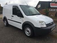 Ford Trans Connect 1.8 Diesel Manual