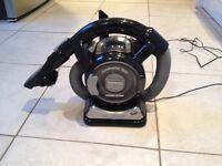 Black and Decker Handheld Vacuum Cleaner