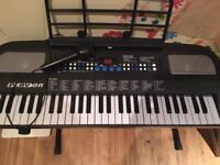 Play ON 54 Keyboard