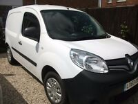 2013 Renault Kangoo One Owner