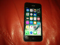 IPHONE 5 BLACK&SLATE 16GB EE ASDA BT VIRGIN T-MOBILE ORANGE
