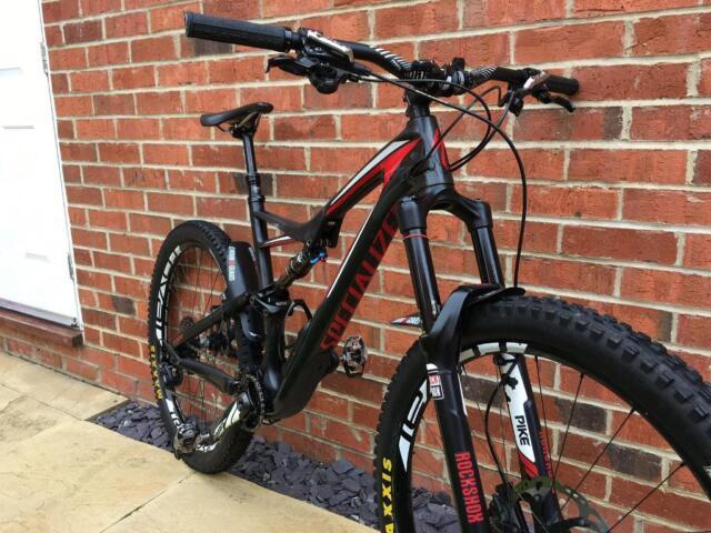 4773309b8b4 Specialized Stumpjumper FSR Expert Carbon 2016 | in Newcastle ...