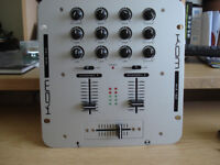 KAM 150 mixer