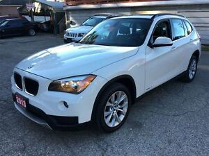 2013 BMW X1 28i | NAVIGATION | NO ACCIDENTS Kitchener / Waterloo Kitchener Area image 6
