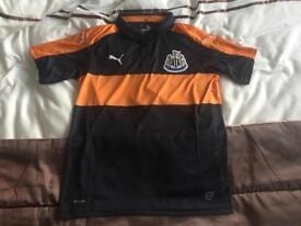 Newcastle shirt (11-12)