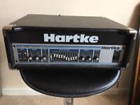 Hartke HA3500 Bass Guitar Amplifier 350W