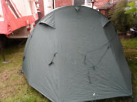 vango equinox 350 tbs early version tent (MOST CONSIDER THE BEST VERSION )