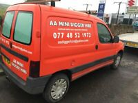 9d1e734e14 Used Vans for Sale in East Lothian - Gumtree