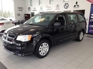 2016 Dodge Grand Caravan SE GARANTIE FULL 120 000 KM