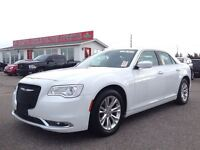 2015 Chrysler 300 LEATHER|REAR VIEW CAMERA|NAVIGATION