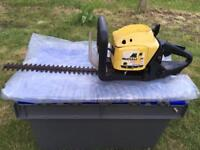 Hedge trimmer, McCulloch Virginia 542