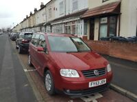 7 seater family car for sale