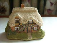 Lilliput Lane miniture house, Bramble Cottage