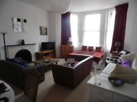 SLEEPS 6! Large Fully furnished Studio Flat Close to Beach with All Bills Included & WM