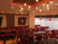 EXPERIENCED CHEF de RANG REQUIRED FOR STEAK RESTAURANT