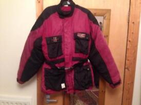 Weise Jacket *