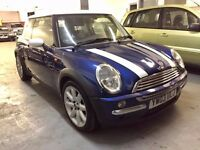 Mini Cooper in Perfect Working order Full service History Hpi Clear
