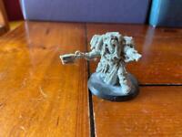 Warhammer Space marine terminator librarian