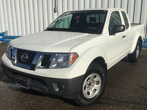 2013 Nissan Frontier Extended Cab Kitchener / Waterloo Kitchener Area image 1