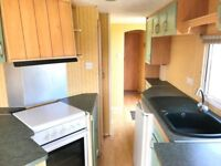 Bargain holiday home/Static Caravan @ low site fees kingfisher, coastfields, ingoldmells, skegness,