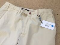 Trotter and Deane men's trousers