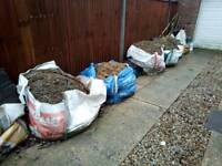 Free soil - collection only