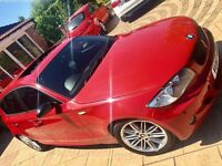BMW 1 SERIES 2.0 120d M Sport 5dr, RARE SPEC, SUNROOF, LEATHER