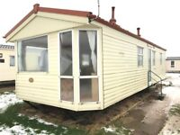 Cheap Atlas Nevada Super Static Caravan Holiday Home Skegness, Ingoldmells, 2018 Site Fees Inc