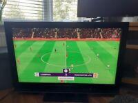 40inch LCD Digital Colour Sony TV