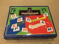 Hangman - Board Game for Kids - Christmas present