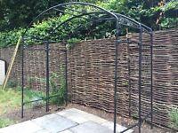 Garden Frame/Trellis - Monet Classic