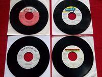 24x7'' inches Reggae vinyl records job lot - Original JA Dancehall/Ragga/UK Roots Listed & Pictured!