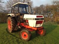 David Brown/ Case 1490 Tractor 88bhp