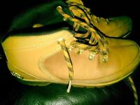 Size six timberlands boot trainers designer