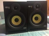 Krk rockit 5 pair