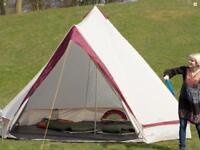 8 man tepi tent Band New