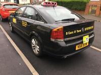 Ex taxi