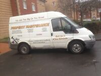 Ford transit van short wheel base semi high Long mot ready for work cheap van car quad bargain