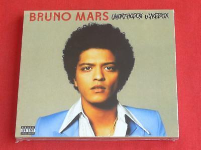 Unorthodox Jukebox  Bonus Tracks   Limited Edition   Deluxe  By Bruno Mars