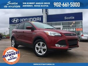 2015 Ford Escape SE AWD - $122 Biweekly - Backup Camera