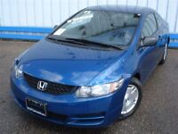 2011 Honda Civic DX-G Coupe *AUTOMATIC*