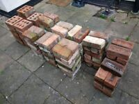 Imperial bricks, reclaimed * 86; Derby (South Derbyshire)