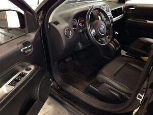 2014 Jeep Compass NORTH EDITION| HEATED SEATS| CRUISE CONTROL| A Cambridge Kitchener Area image 16