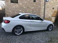 BMW, 2 SERIES, Coupe, 2014, Manual, 1997 (cc), 2 doors