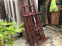 Scaffolding, various sizes for sale **SOLD**