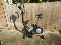 DKN AM-E exercise bike (RRP £230)