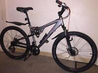 Mountain Bike £95 ONO