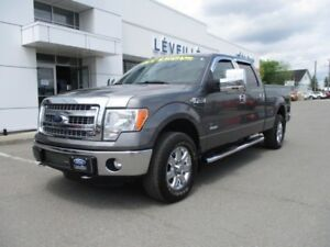 2013 Ford F-150 XLT/XTR/ECOBOOST/IMPECCABLE